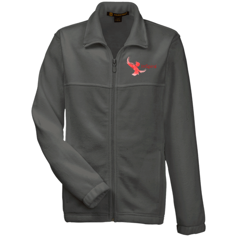 M990Y Harriton Youth Fleece Full Zip