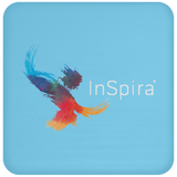 InSpira Coaster * Different Color Options*