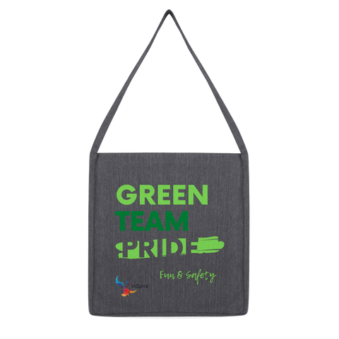 Green Team Classic Tote Bag