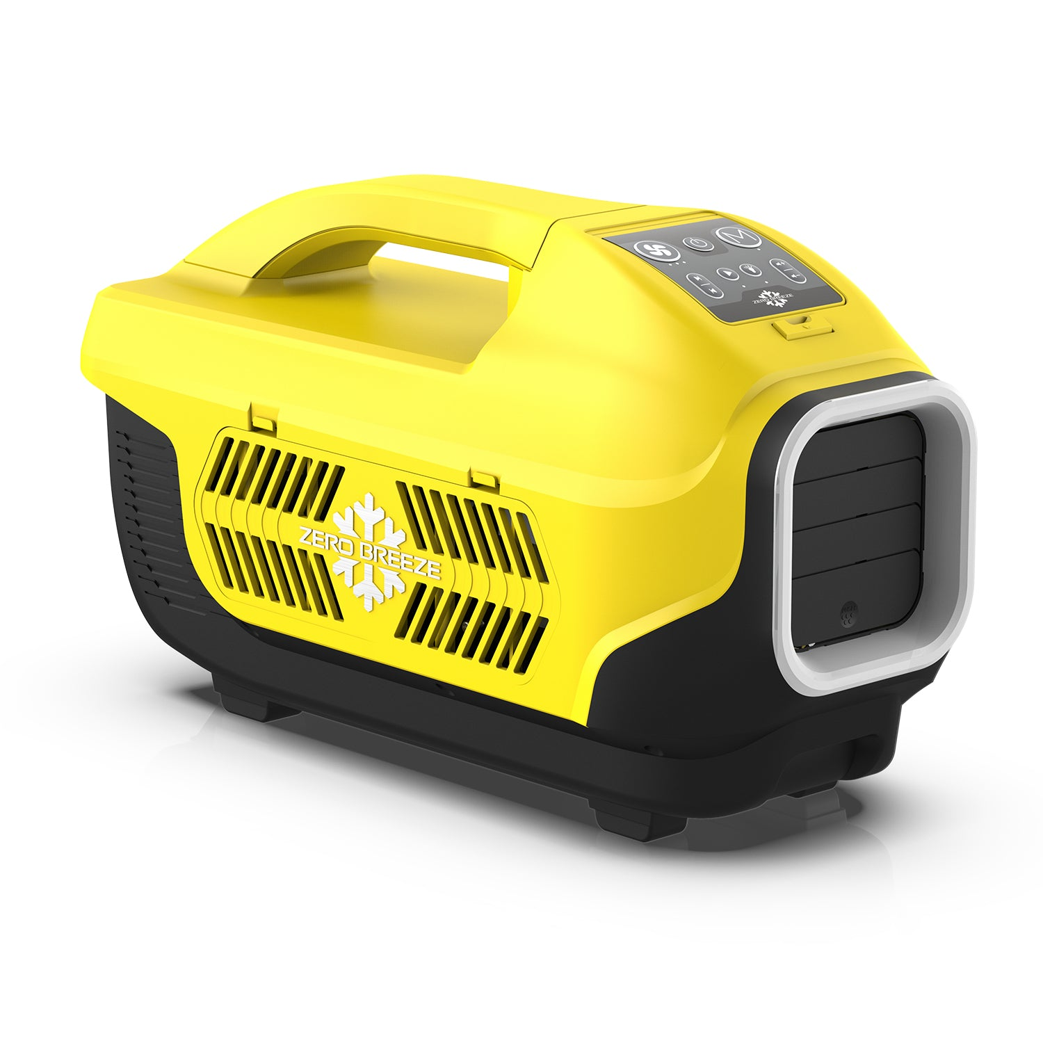 Z19-Y Portable Outdoor Air Conditioner (Without Battery)