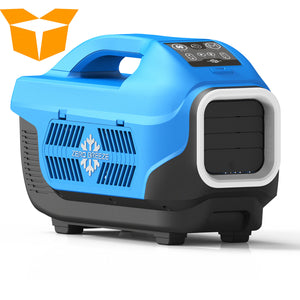 (Limited Open Box) Z19 Portable Outdoor Air Conditioner (Without Battery)