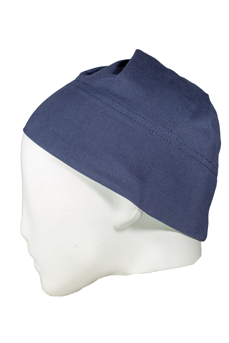 Cap in Navy