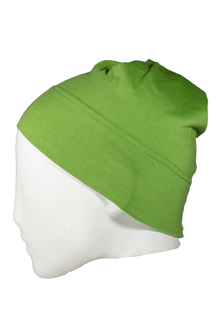 Cap in Lime