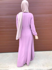 Yusra Soft Pleat