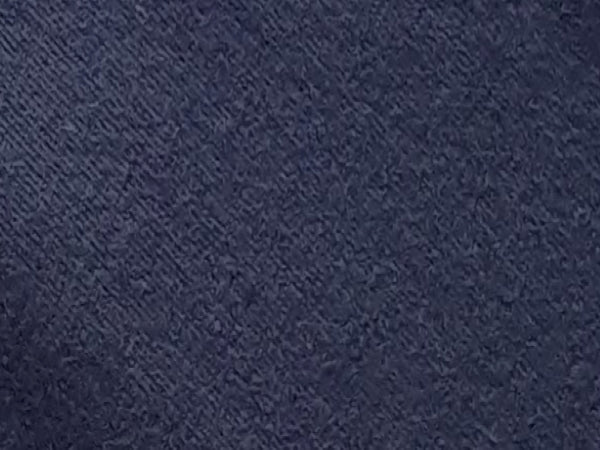 Cotton Arm Band in Dark Blue