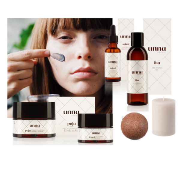 Stay @Home SPA Kit 1
