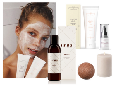 Stay @Home SPA Kit 2