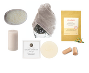 Stay @Home SPA Kit 3 (with 10xMasks)