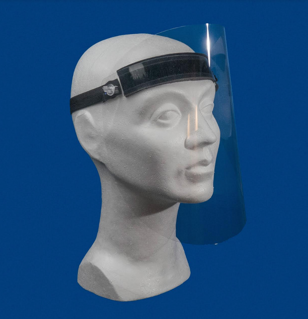Face Shield - ADULTS