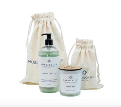 Gift Set - Soap&Candle