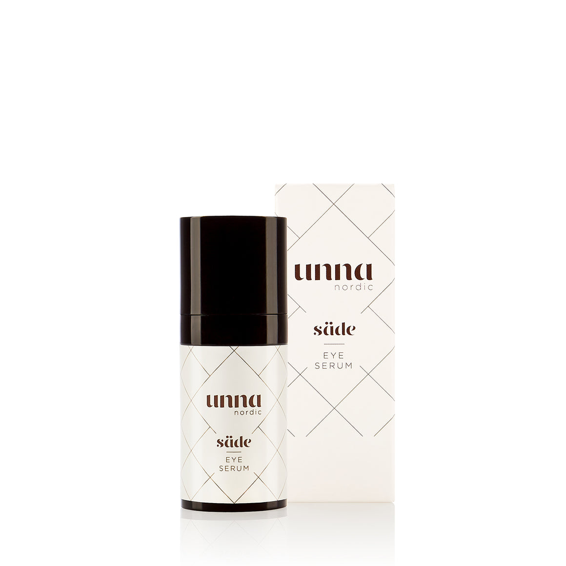 "UNNA NORDIC - Eye Serum ""Säde"""