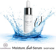 SUPERMOOD - Moisture Kick Serum