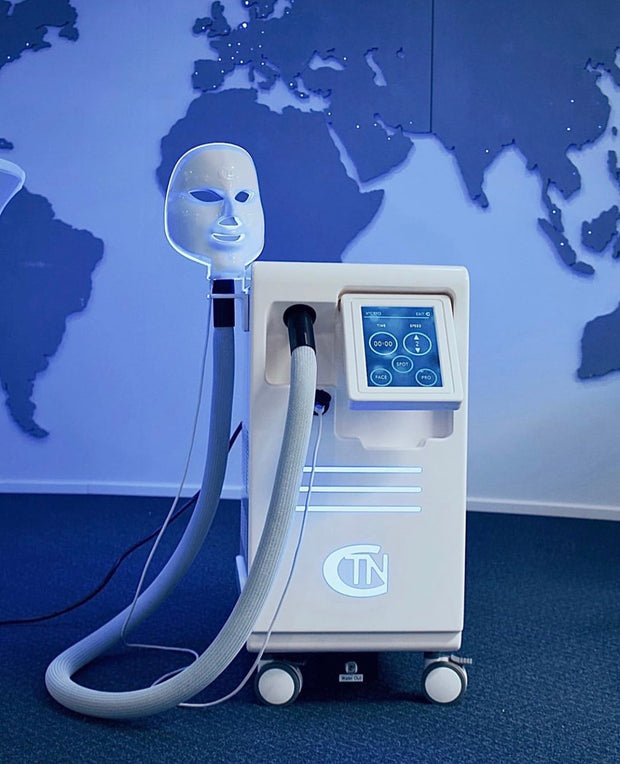 Cryotherapy Package (x6)