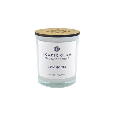 Nordic Glow - Candle Patchouli