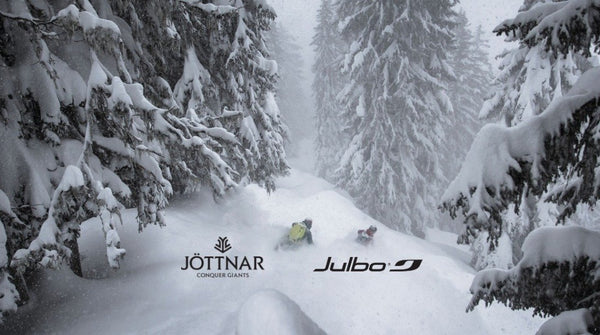Win a Jöttnar and Julbo Gear Package worth £485
