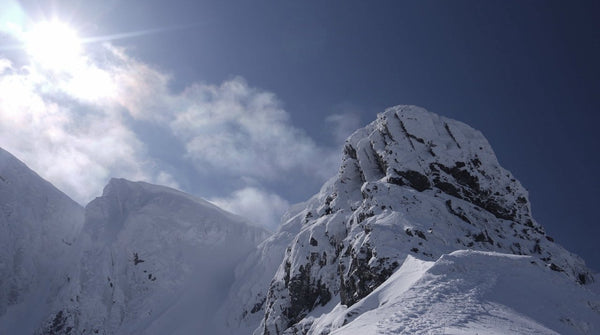 Best of Scottish Winter: Tower Ridge, Ben Nevis