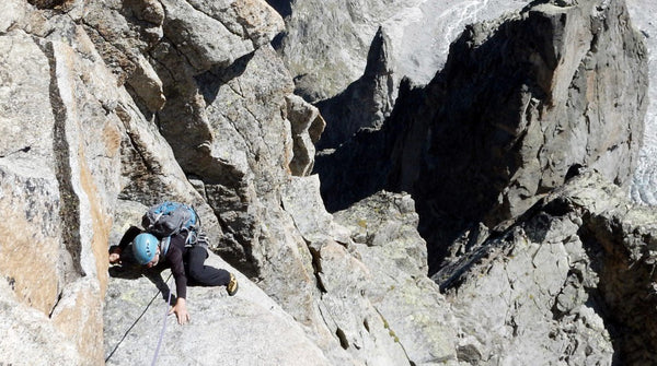 Best of Summer Alpine: Aiguille Noire de Peuterey, South Ridge