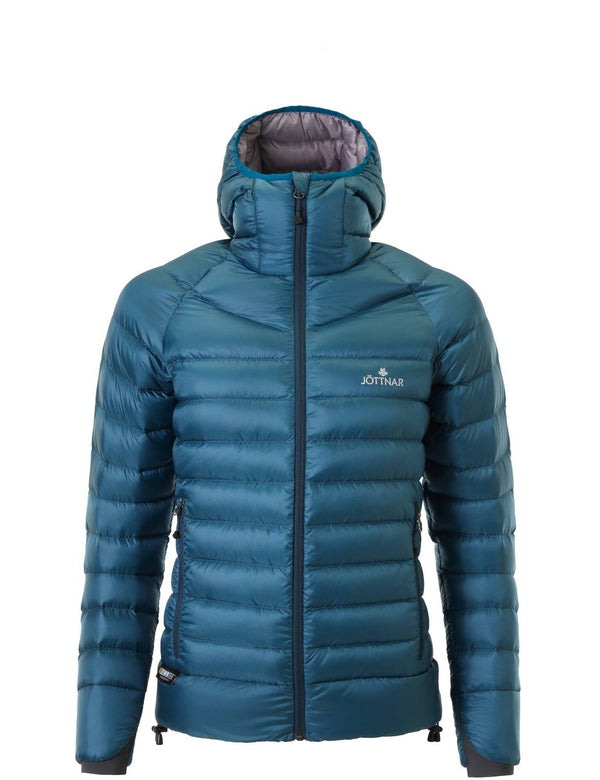 Fenrir Women's Hooded Down Jacket