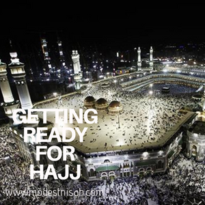 Getting Ready to Perform Hajj | Here Are Few Tips to Remember