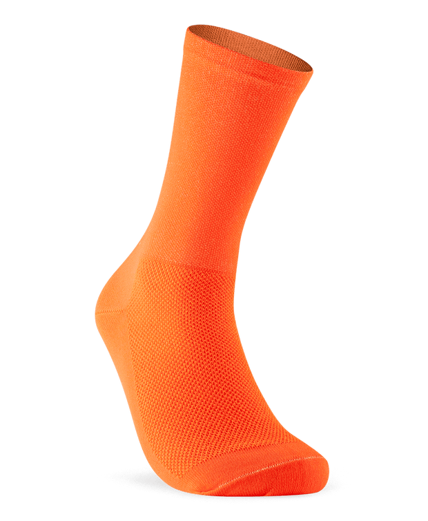 Solid - Hi-vis Orange