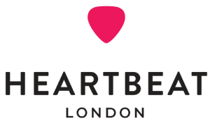 HEARTBEAT Jewellery London