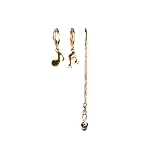 AFFECTION – Musical Earring