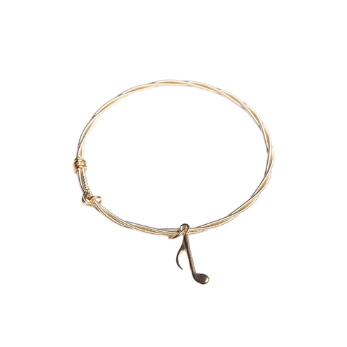 CLASSIC TUNE - Guitar String Bangle