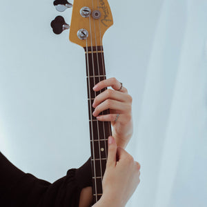BASS DREAM - Gitarrensaitenring