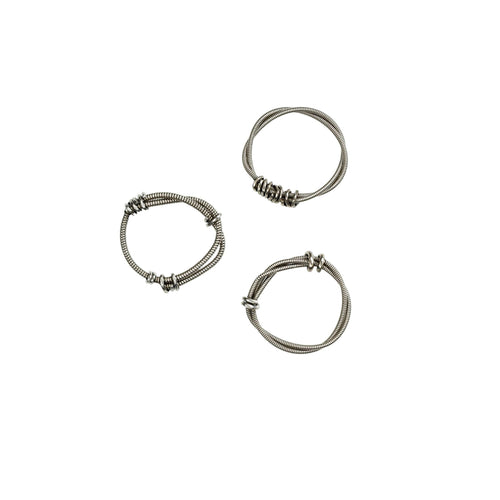 BASS DREAM – Guitar String Ring