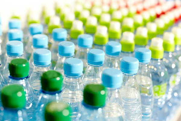 22a460a482 Plastic water bottles are seen everywhere from grocery stores to schools.  Many people are unaware that there is so much waste created in the  production and ...