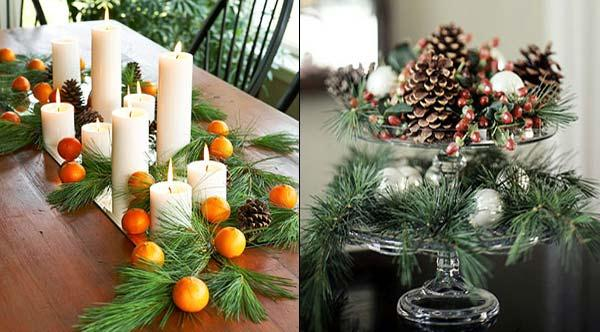 Creative-Eco-Friendly-Christmas-Decorating-Ideas-Green-Orange