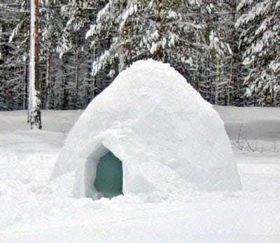 Igloo_outside