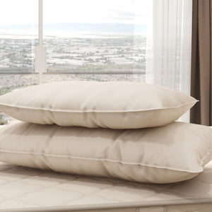 Certified Organic Wool Pillow