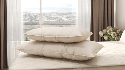 Clearance Certified Organic Wool Pillow