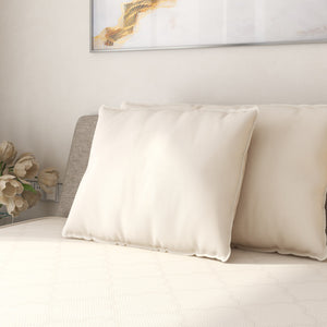 Certified Organic Cotton Pillow