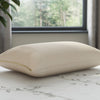 Certified Organic Cotton Bed-Bug and Dust-Mite Pillow Barrier Cover