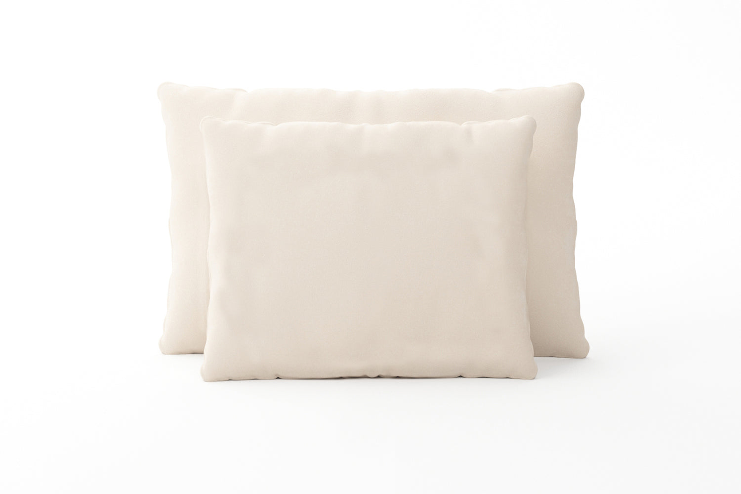 Molded Organic and Natural Latex Pillow