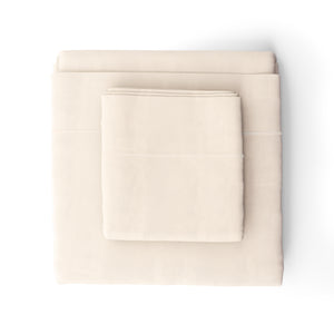 Pearl™ Organic Cotton Sheet Set