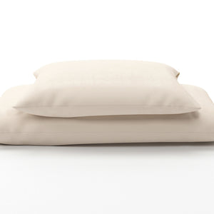 Clearance Wool-Wrapped Organic Shredded Rubber Pillow