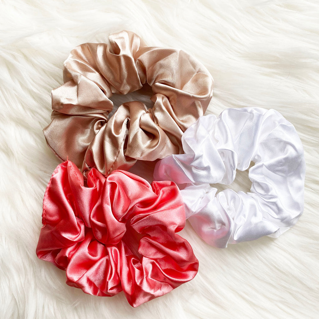 Galentine's Scrunchie Pack
