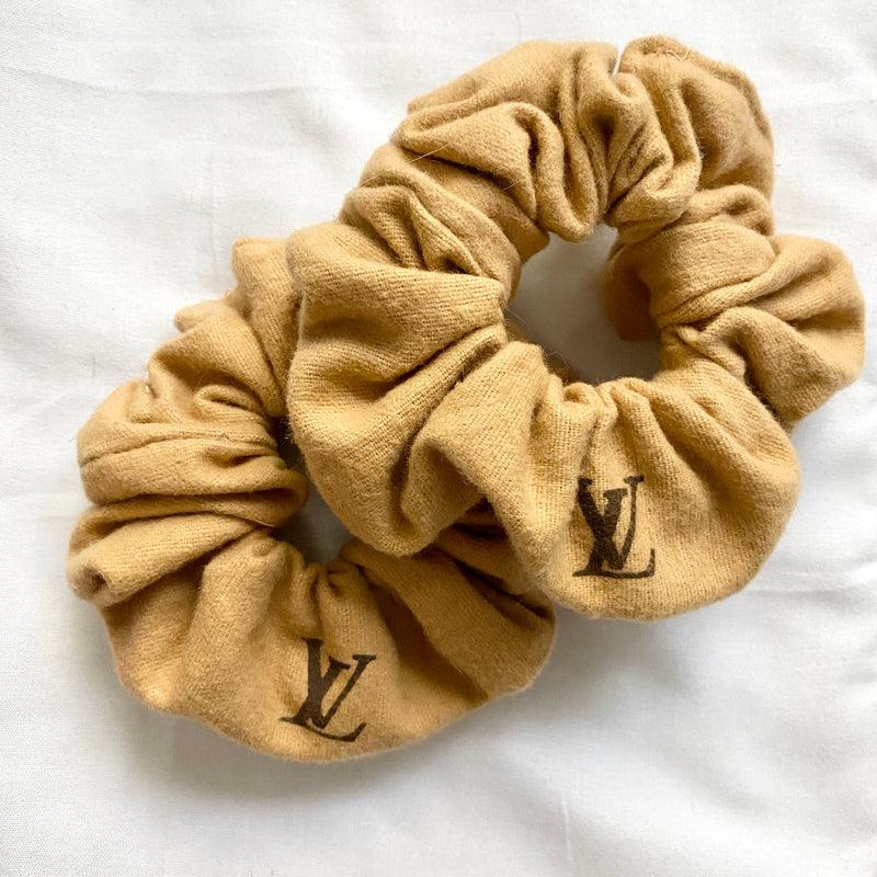 Louis Vuitton Scrunchie