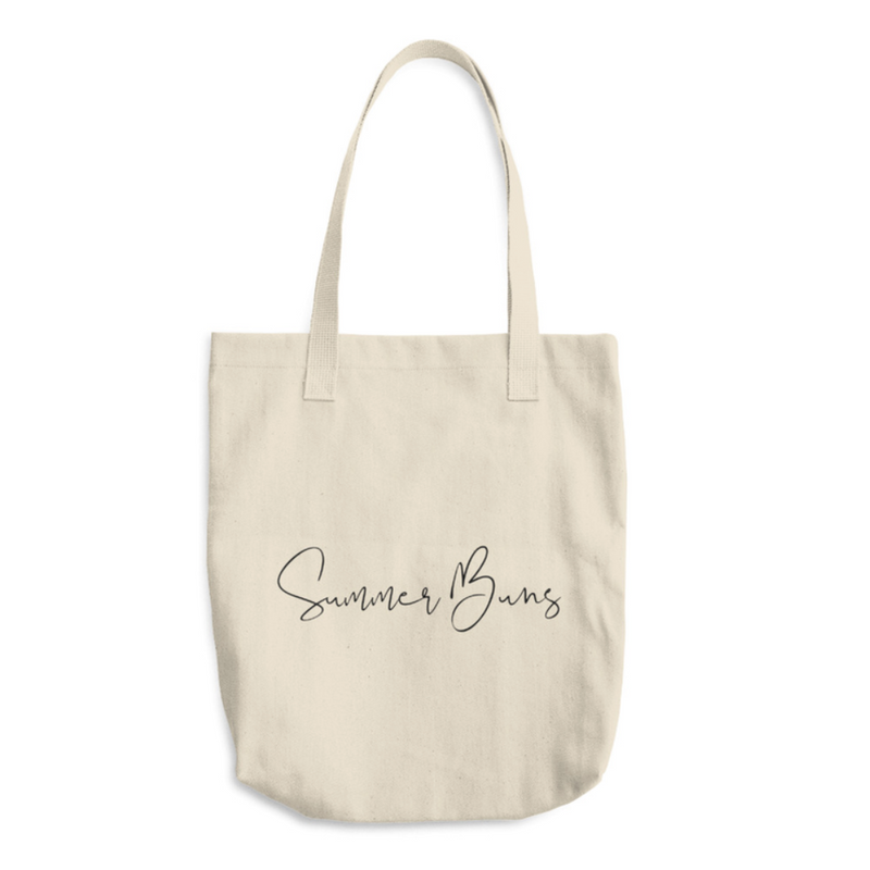 PRE ORDER: Summer Buns Tote