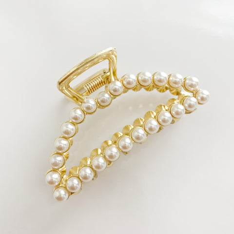 Sample Pearl Earrings