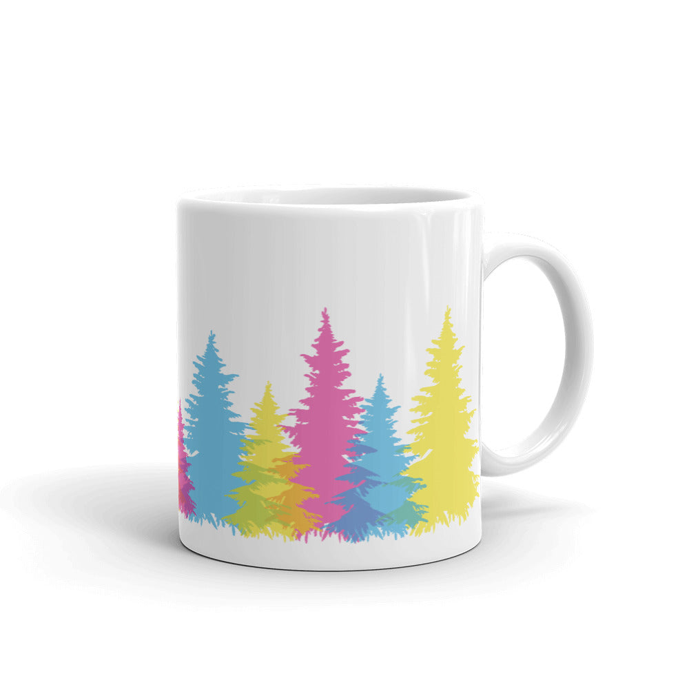 Pansexual Coffee Mug