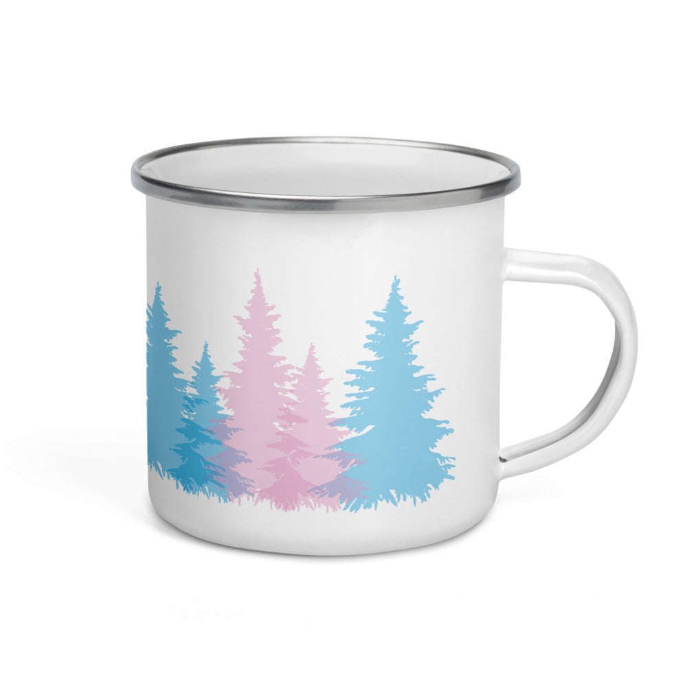 Transgender Travel Mug