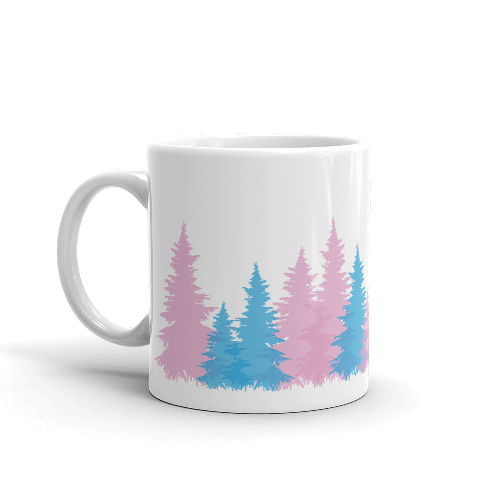 Transgender Coffee Mug