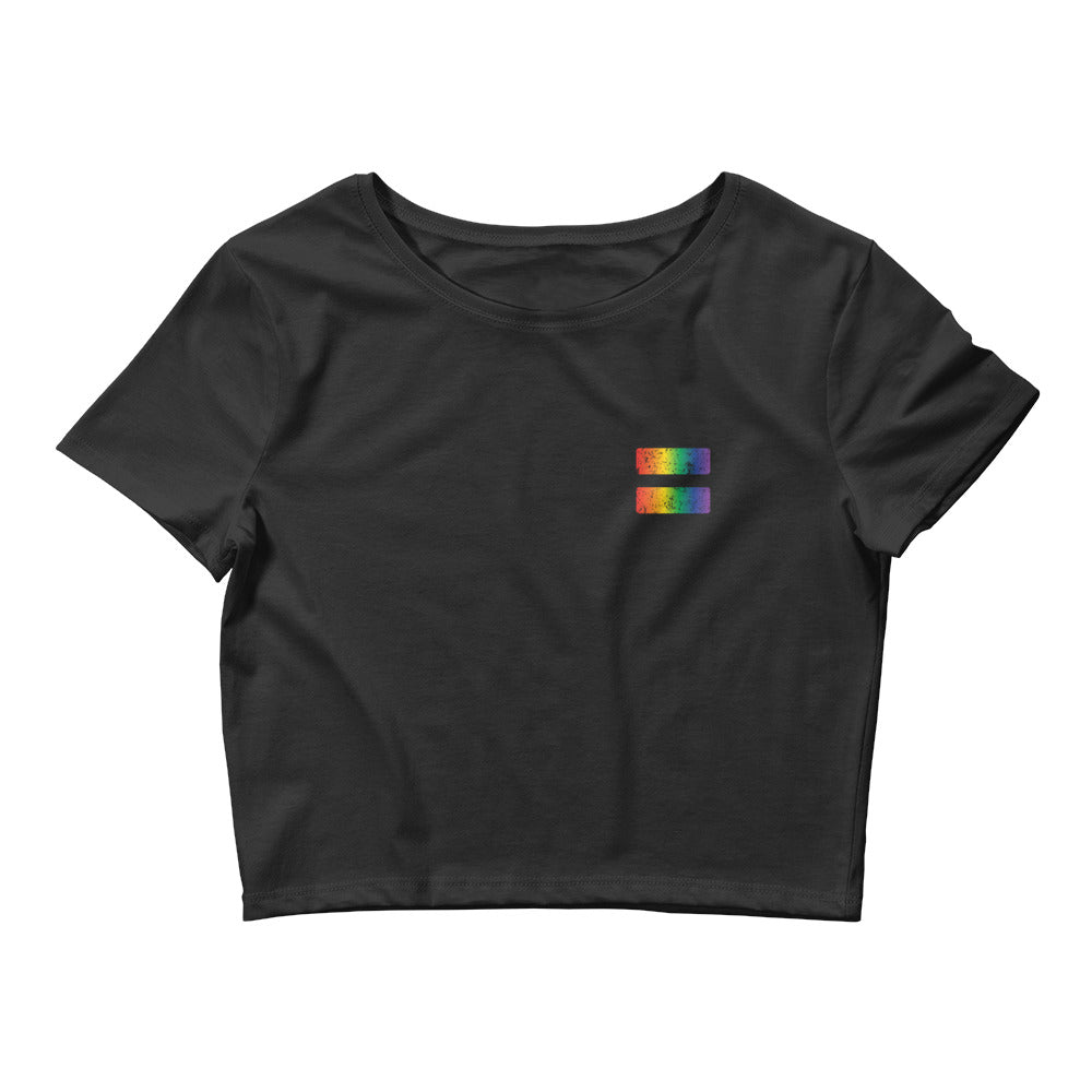 Equal sign Rainbow shirt for pride month 2020