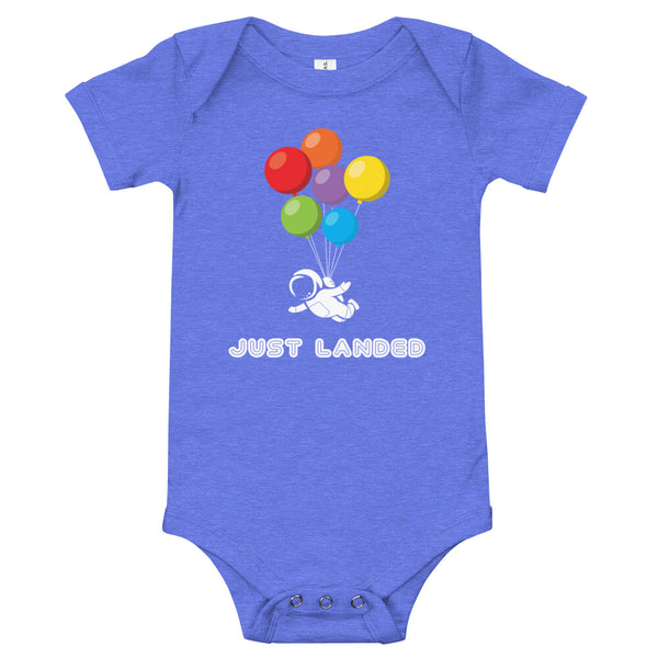 JUST LANDED Baby Bodysuit
