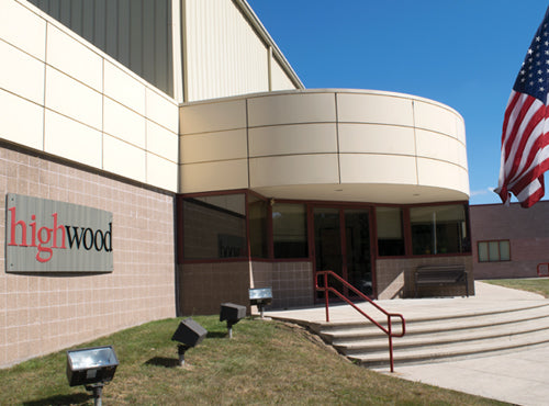 Highwood Corporate Office