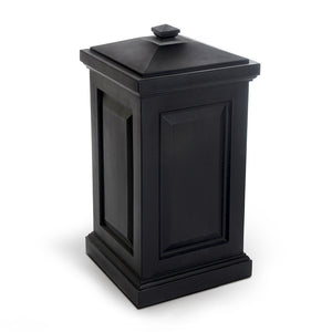 Cormac Storage Bin Highwood USA Coal
